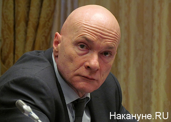 березовский андрей эдуардович главный федеральный инспектор в свердловской области|Фото: Накануне.ru