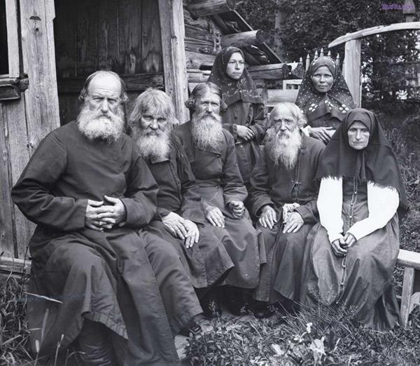 Старообрядцы, староверы, Тверская губерния|Фото: taxru.com