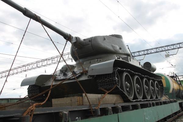 танк, граница, контрабанда, Карталы|Фото:УФСБ России по Челябинской области