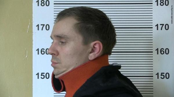 задержанный, подозреваемый|Фото: УМВД России по Екатеринбургу