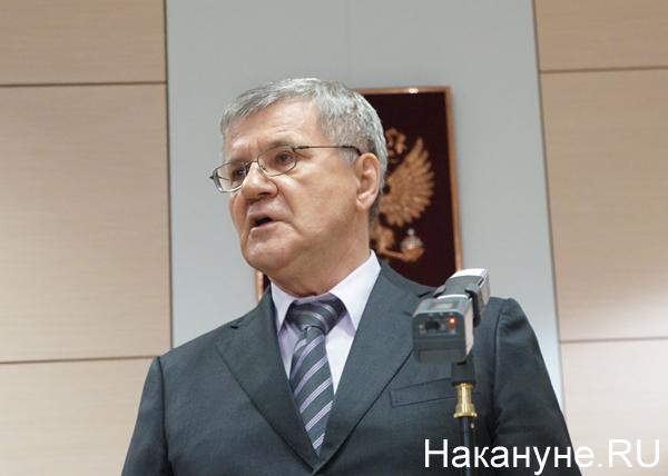 Юрий Чайка|Фото: Накануне.RU