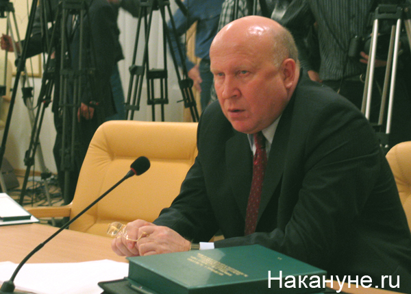 шанцев валерий павлинович губернатор нижегородской области|Фото: Накануне.ru
