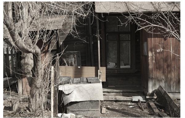барак|Фото: Форум-групп