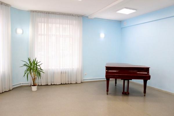 библиотека, юношеский отдел, новое помещение,|Фото: администрация Челябинска