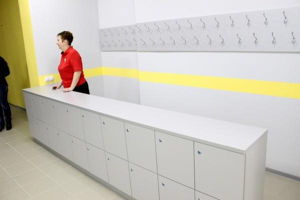 библиотека, юношеский отдел, новое помещение,|Фото: пресс-служба администрации Челябинска