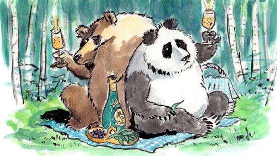 В отношениях КНР и РФ ещё сохраняется недопонимание Фото: www.360doc.com