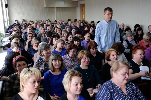представители трудового коллектива УВЗ|Фото: УВЗ