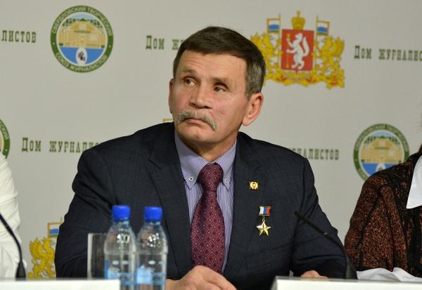 Вячеслав Бочаров, секретарь Общественной палаты РФ|Фото: agenda-u.org Борис Ярков