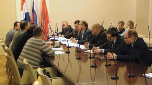 Запруд, Дмитрий Самойлов, встреча|Фото: gorodperm.ru