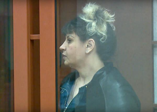 Светлана Степенько Тропиканка суд Фото: youtube.com