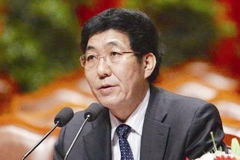 Партийный секретарь Цзилиня Баинь Чаолу|Фото: epaper.taihainet.com