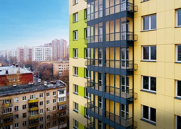 Москва, реновация, жилой фонд, снос пятиэтажек, дома нового поколения|Фото: mos.ru