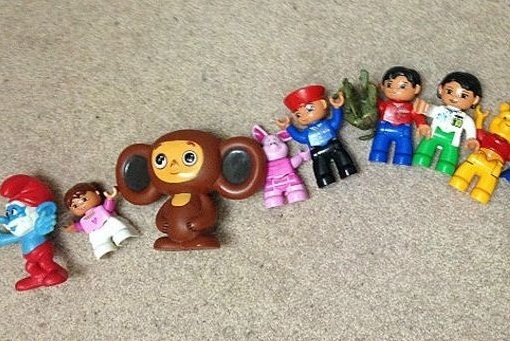 детские игрушки, аутизм|Фото: правительство ХМАО