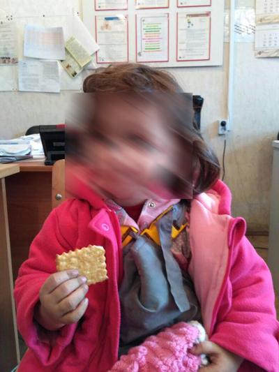потерявшаяся девочка, розыск родителей, полиция|Фото: УМВД Екатеринбурга