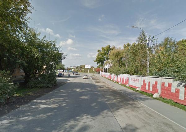 Екатеринбург, улица Начдива Васильева|Фото: мэрия Екатеринбурга