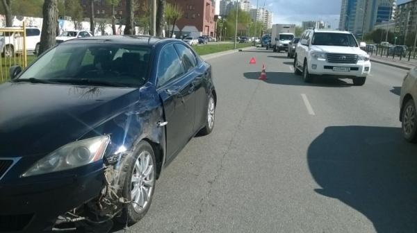 ДТП, автомобиль, пешеход|Фото: ОГИБДД УМВД России по Екатеринбургу