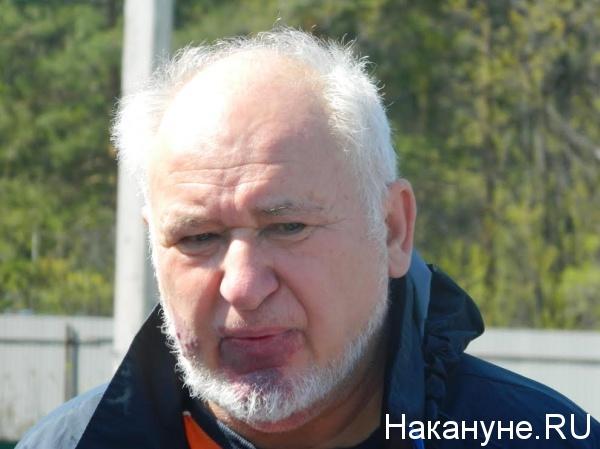 Сергей Гордеев|Фото: Накануне.RU