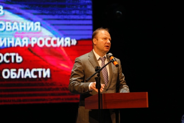 Виктор Шептий|Фото: департамент информационной политики губернатора Свердловской области