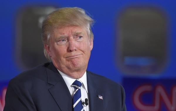 Дональд Трамп(2017)|Фото: nypost.com