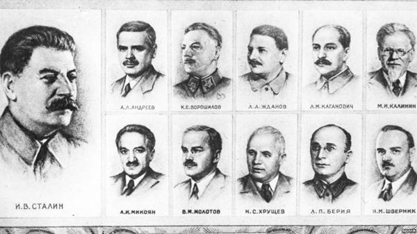 Забытые вожди, Страна Советов, фильм, Первый канал|Фото: svoboda.org