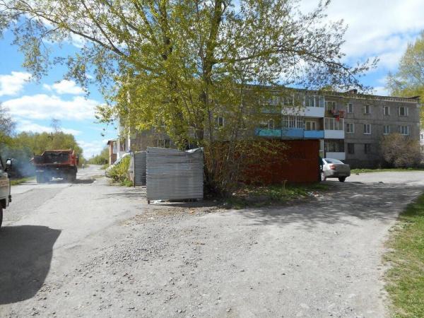 помойка мусор контейнер|Фото: ГУ МВД РФ по Свердловской области
