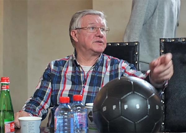 Геннадий Орлов, скандальное интервью|Фото: youtube.com