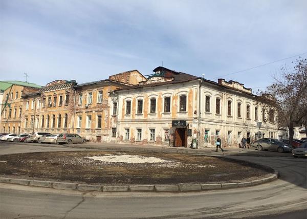Уральская золотосплавная химическая лаборатория, объявление, N1 Фото: ekaterinburg.n1.ru