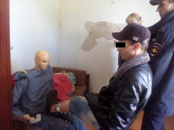 убийство в Североуральске|Фото: СУ СКР по СО