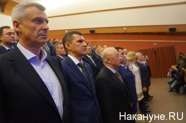 праймериз Единой России|Фото: