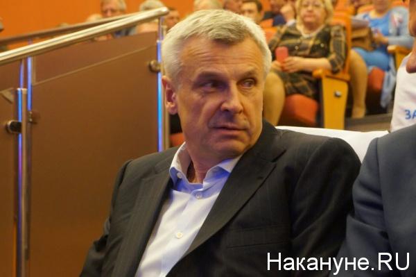 праймериз Единой России, Носов|Фото: