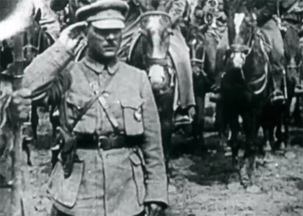 Страна советов, забытые вожди, Климент Ворошилов, кадр из фильма|Фото: Первый канал