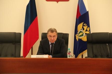 Юрий Пономарев|Фото:http://www.genprok-urfo.ru/