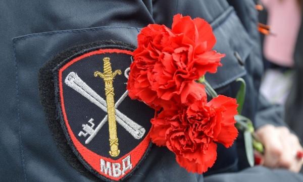 День памяти и скорби, полиция, 22 июня, МВД Фото: ГУ МВД по СО
