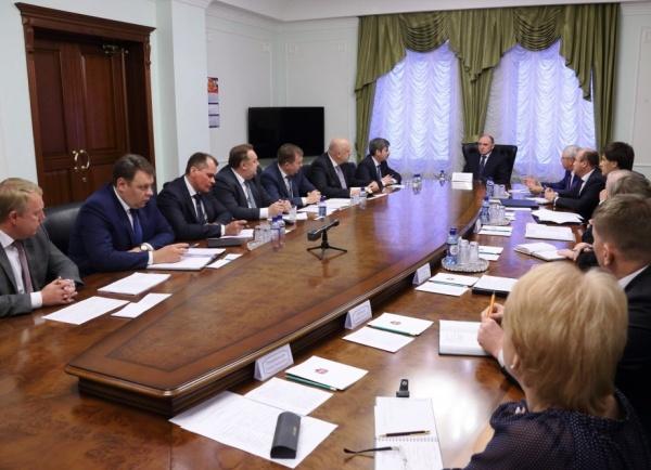 Борис Дубровский, правительство Челябинской области|Фото: gubernator74.ru