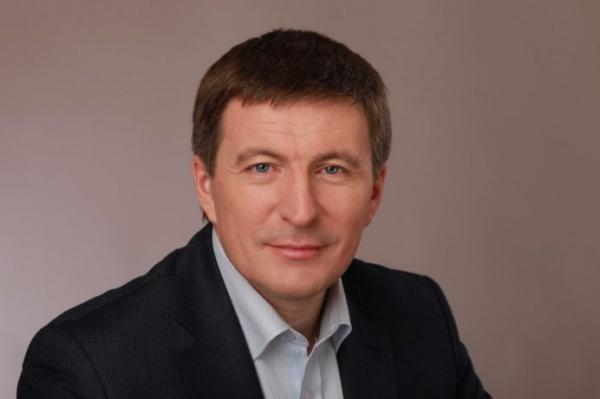 Олег Хараськин Фото: Партия Великое Отечество