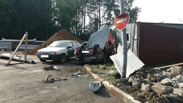 ДТП, автомобиль, авария, пешеход|Фото: ГИБДД ГУ МВД России по Свердловской области