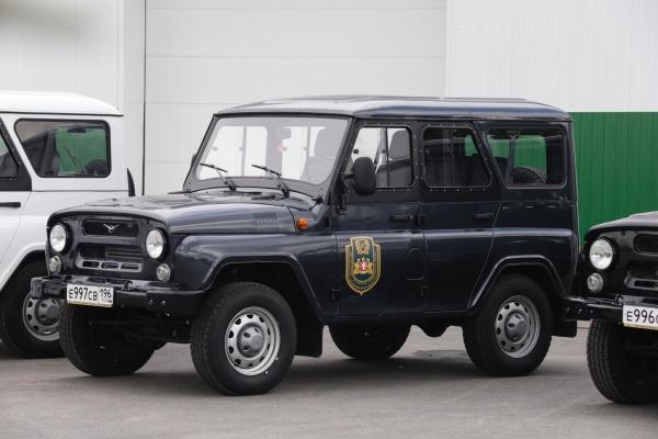 УАЗ, машина|Фото: Департамент информационной политики губернатора СО