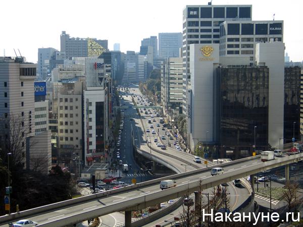 япония токио(2006)|Фото: Накануне.ru