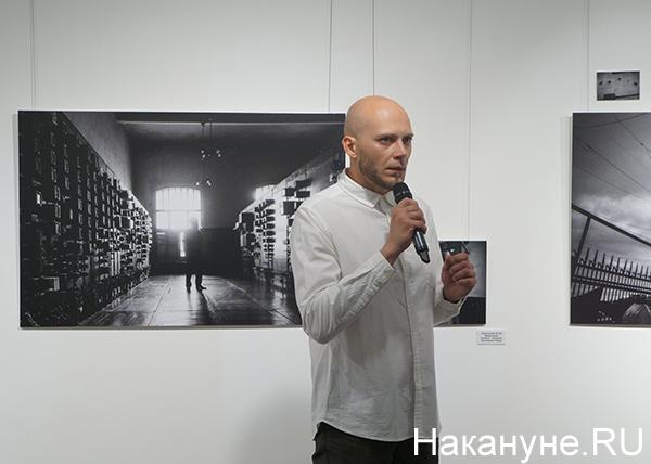 "фотовыставка ""ЗАСВЕТ"", Александр Соколов Фото: Накануне.RU"