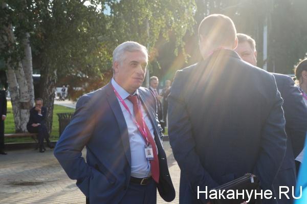 ИННОПРОМ-2017, открытие Фото: Накануне.RU