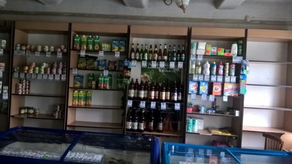 витрина магазин алкоголь|Фото: 66.мвд.рф