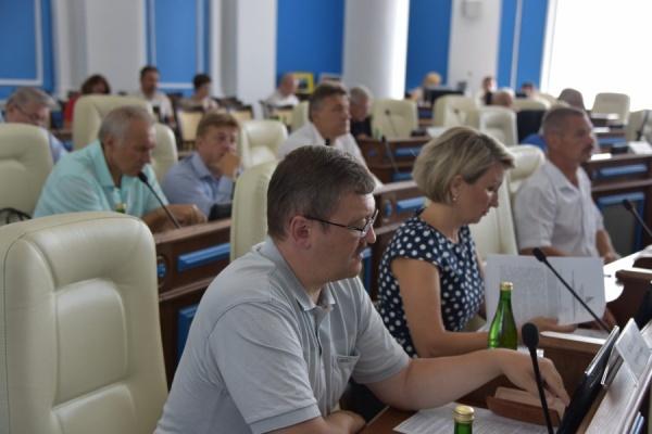 Законодательное собрание Севастополя|Фото: Законодательное собрание Севастополя