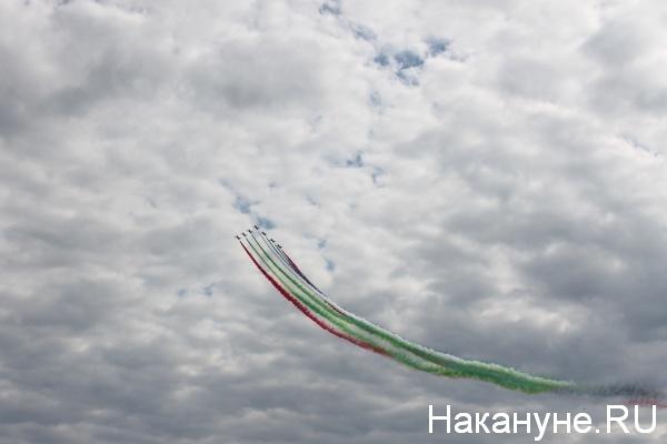 "МАКС-2017, ""аль-фурсан""|Фото: nakanune.ru"