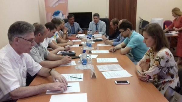Общественная палата Пермского края, рабочая группа по контролю за избирательным процессом|Фото: oppk.permkrai.ru