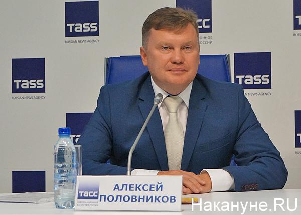 Алексей Половников|Фото: Накануне.RU