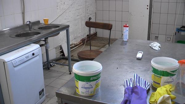 бар, антисанитария|Фото: УФССП Свердловской области