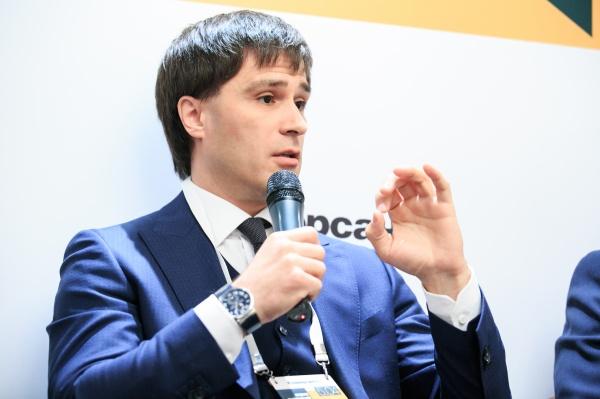 Руслан Гаттаров|Фото: минэкономразвития Челябинской области