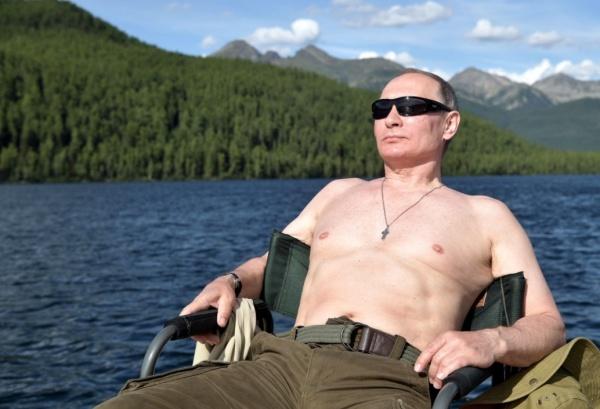 Владимир Путин|Фото: Alexey NIKOLSKY / AFP