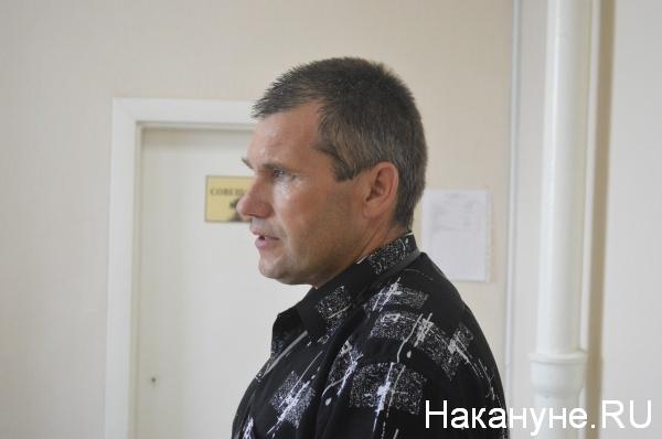 Андрей Шулятьев|Фото:Накануне.RU