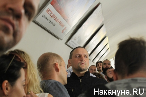 Сергей Удальцов|Фото: nakanune.ru